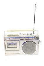 JVC RC-250L Radio Radiorecorder Kofferradio Rundfunkempfänger Tapedeck RETRO