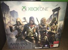 Xbox One Assassins Creed Bundle + 5 Games