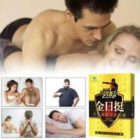 12 Pills Natural Herbal Strong Male Sexual Men Enhancer function Erection 2019 n