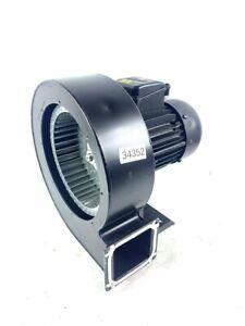 Karl Klein Dng8-12/S15 Ventilator Fan 991151091