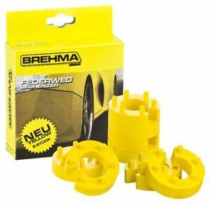BREHMA Universal Federwegsbegrenzer Federwegbegrenzer Stick 16mm 8x Set VA HA