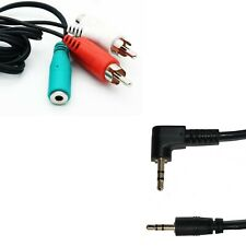 Official Turtle Beach Splitter & Talkback Chat Headset Cable for X12 PX21 & More