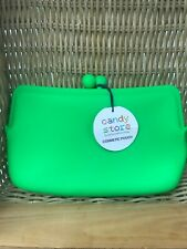 Candy Store Cosmetic Purse Bag Change Make Up Case Pouch NWT Free Lip Balm