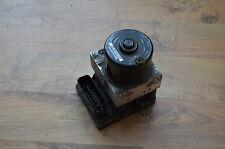 ABS Steuergerät Hydraulikblock Opel Zafira B 13244860 DE/BJ (00404674E1)