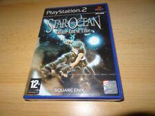 Videogiochi Square Enix per Sony PlayStation 2, Anno di pubblicazione 2003