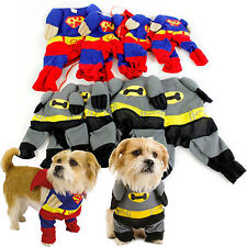 Polyester Unisex Costumes for Dogs