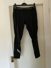 Under Armour Coldgear 1232650 Mens Leggings Size L