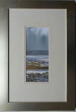 """Duncan MacLeod D.A. r.s.w. B1952 original pintura mixta """"isla de luz"""""""
