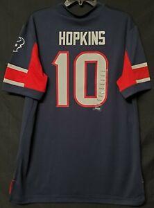 DeAndre Hopkins Houston Texans Fanatics Replica Jersey Adult NWT CLEARANCE