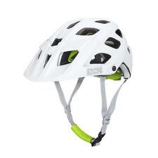 IXS Trail RS MTB Helmet Small / Medium 54-58cm White - Brand New - Retail $120
