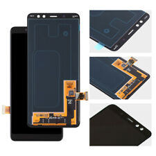 OEM For Samsung Galaxy A8 2018 A530 LCD Touch Screen Display Digitizer Assembly