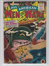 ALL AMERICAN MEN OF WAR #25