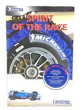 Circuit Electrique Michelin Spirit of The Race Voiture F1 Formule 1 Carrera Go