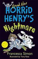 Horrid Henry's Nightmare: Book 22, Simon, Francesca , Good | Fast Delivery