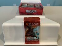 Ikoria: Lair of Behemoths IN HAND Japanese Booster Pack X1 MTG SHIPS FROM USA!