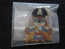 Disney Pirates of the Caribbean - Mystery - Stitch Only pin