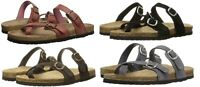 Northside Women Anya Buckle Sandals NEW Summer Casual Beach Pool Slides