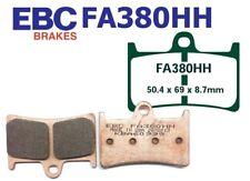 EBC Bremsbeläge FA380HH