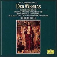 JANOWITZ/HÖFFGEN/RICHTER/MBO/+ - DER MESSIAS (GA,DEUTSCH) 3 CD NEW+