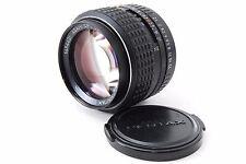 Excellent SMC PENTAX 1: 1.2 50mm Pentax  Lens RefNo 137420