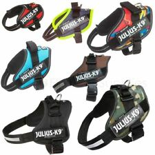 More details for julius k9 official dog puppy idc® power harness strong adjustable