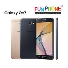 Samsung Galaxy On7 16GB - GSM Unlocked Smartphone Verygood Condition Single sim