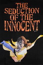"""Seduction of Innocent – Phantom Lady"" T-Shirt Earth X Graphitti Press (S)"