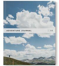 Adventure Journal 08, US import, new & sealed