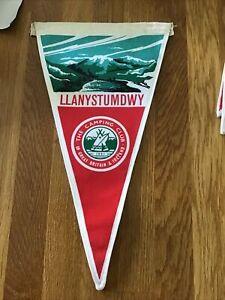 Camping Club Pennant - Llanystumdwy