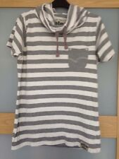 Lee Cooper Mens Striped Top Size S