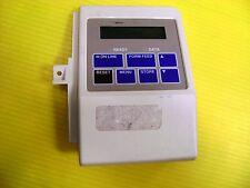 Output Technology LaserMatrix 2400 LM2400 Control Panel Keypad * 021-00665-00