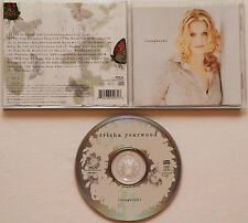 Trisha Yearwood - (Songbook) a collection of Hits, incl. how Do I Live (con Air)