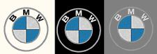 Patch Toppa Ricamo BMW auto serie3 m3 x5 x3