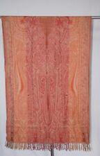 KUSCHELIGER SCHAL 72 x 208cm SEIDE/VISKOSE/WOLLE