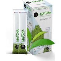 *EXPRESS SHIPPING* Matcha Premium Japanese Tea Natural Green Tea Powder (20 pcs)
