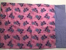 Sesame Street Abby Cadabby Pillow Case pink purple (CC1)