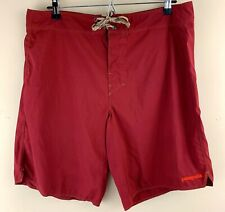 PATAGONIA Men's Light & Variable Board Shorts Size 34 NEW
