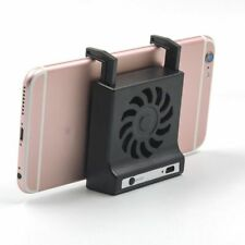 Mobile Phone Portable Cooler Cooling Fan for iPhone Samsung Huawei Smartphone