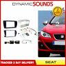 CTKST01 Double Din Fascia Steering Antenna Adaptor Fitting Kit For Seat Ibiza