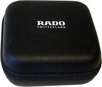 Rado Service Watch Travel Storage Case Box