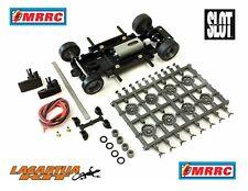 Mrrc Universal chasis S2 conjunto Mc116s26902a circuito de slot 1 3 2 coche
