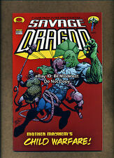 HTF 2002 Savage Dragon #102 VF/NM Early Invincible Preview Predates Invincible 1