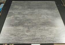 TILES JOB LOT 37: Concrete effect grey floor tiles 45x45cm, 17 square metres