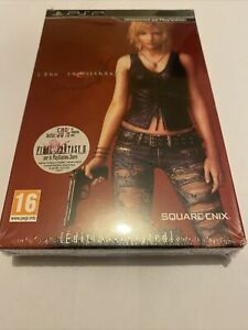 Game Psp PLAYSTATION Edition Collector Twisted The 3rd Birthday New Blister F