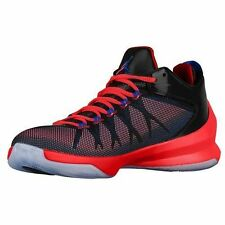 725173-025 Men's Air Jordan CP3 VIII AE Black/Royal/Red/Pink New In Box