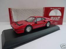 MODEL BEST 9325 - FERRARI 208 GTB TURBO 1982 ROUGE -  1/43