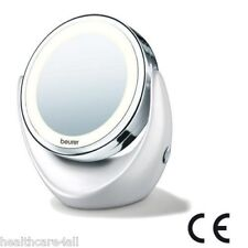 Beurer BS49 Illuminated LED Cosmetic Make up Mirror NEW