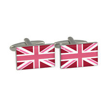 toni di Union Jack Gemelli Great British Commonwealth Bandiera NUOVA in scatola