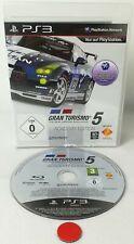 Gran Turismo 5 Academy Edition | PlayStation 3 | ps3 | usado en OVP