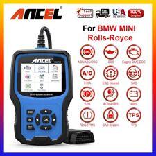 For BMW MINI Automotive Battery Registration Oil EPB SAS TPMS Diagnostic Tool